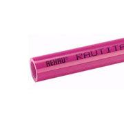 Труба отопительная из сшитого полиэтилена REHAU Rautitan pink 20 х 2,8 (отрезок) 11360521006