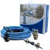 DEVIpipeheat™ DPH-10 саморегулирующийся кабель