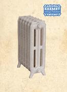 Чугунный радиатор EXEMET Mirabella 450/300