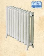 Чугунный радиатор EXEMET Romantica 660/500