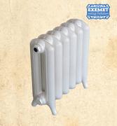 Чугунный радиатор EXEMET Princess 550/205/77