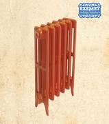 Чугунный трубчатый радиатор EXEMET Neo 450/300