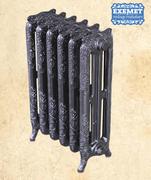 Чугунный радиатор EXEMET Mirabella 770/250/80
