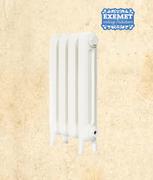 Чугунный радиатор EXEMET Prince 795/130/78
