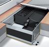 Конвектор водяной MOHLENHOFF QSK EC HK- отопление и охлаждение, принудительная конвекция