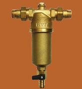 Фильтры для горячей воды с прямой промывкой BWT Protector mini 3/4, арт. 10507