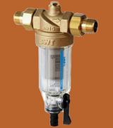 Фильтры для холодной воды с прямой промывкой BWT Protector mini С/R 3/4, арт. 10524