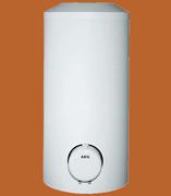 Накопительный водонагреватель AEG STM 40