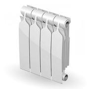 Биметаллический секционный радиатор Bilux Plus R200 / 1 секция