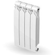 Биметаллический секционный радиатор Bilux Plus R300 / 1 секция