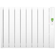 Электрический радиатор Rointe Sygma, 1000 Вт, 8 секции, SRE0990RAD2