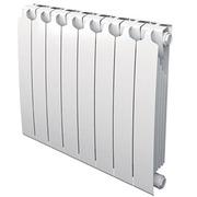 Биметаллический секционный радиатор Sira RS 300/1 секция