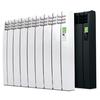 Электрические радиаторы Rointe D Series со встроенным Wi-Fi