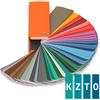 Цветовые решения КЗТО Радиатор