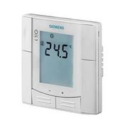 Комнатный термостат Siemens для электрического тёплого пола, 16A, RDD310/EH