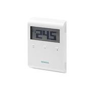 Комнатный термостат Siemens, AC 230 В, RDD100
