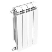 Алюминиевый секционный радиатор Теплоприбор AR1-500, 1 секция