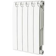 Биметаллический радиатор Теплоприбор BR1 - 500