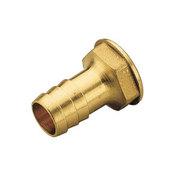 TIEMME 10x1/2 Штуцер Roma с внутренней резьбой для стальных труб 1500293