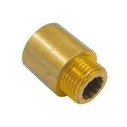 TIEMME Удлинитель HВ 100x1/2 для стальных труб резьбовой 1500104