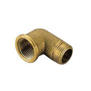 TIEMME Угольник HB 1 1/2x1 1/2 для стальных труб резьбовой 1500119
