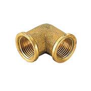 TIEMME Угольник ВB 1 1/2x1 1/2 для стальных труб резьбовой 1500117