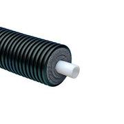 Труба Uponor Aqua Single 28x4,0/140 PN10 для горячего водоснабжения 1034180