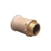 Муфта места крепления Uponor Wipex 1ВР- 1НР для теплоизолированных труб 1018302