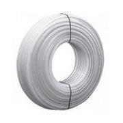 Труба Uponor Pex-A для водоснабжения 10 бар, 20х2,8, поставка в 50 м бухтах, артикул 1001201