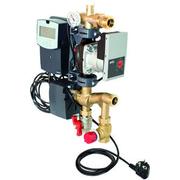 Uponor Fluvia Move насосно-смесительный блок MPG-10-A-W, 1078306