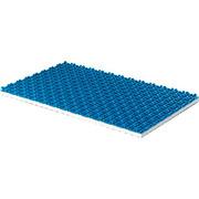 Uponor NUB панель 14-16, размер панели 1447x900x18 мм, артикул 1016703