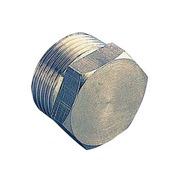 Uponor заглушка для коллектора S/SH латунь 1 НР, артикул 1014123