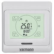 Цифровой регулятор VARMANN с активным экраном, тип 703403 для конвекторов с естественной конвекцией