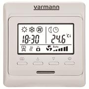 Цифровой регулятор VARMANN, тип 703313 для конвекторов с принудительной конвекцией