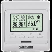 Цифровой регулятор VARMANN, тип 703402 для конвекторов с естественной конвекцией