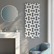 Дизайн-радиатор Varmann Abstract 1410, стандартный цвет