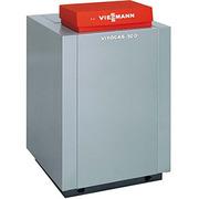 Напольный газовый котел Viessmann Vitogas 100-F 29 кВт с Vitotronic 100 тип KC4B, GS1D875