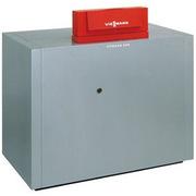 Напольный газовый котел Viessmann Vitogas 100-F 72 кВт с Vitotronic 100 Тип KC4B, GS1D903