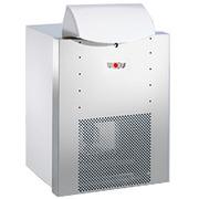 Напольный чугунный газовый котел Wolf FunctionLine FNG-41, с атмосферной горелкой, 8907907