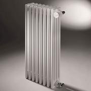 Стальной трубчатый радиатор Zehnder Charleston, модель 4035 (1 секция)